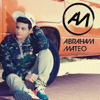 Cover Abraham Mateo - AM