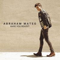 Cover Abraham Mateo - #Are You Ready?