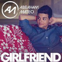 Cover Abraham Mateo - Girlfriend