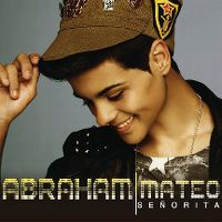 Cover Abraham Mateo - Señorita