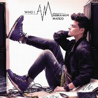 Cover Abraham Mateo - Who I Am