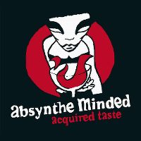 Cover Absynthe Minded - Acquired Taste