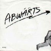 Cover Abwärts - Computerstaat
