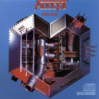 Cover Accept - Metal Heart