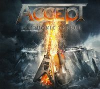 Cover Accept - Symphonic Terror - Live At Wacken 2017