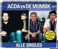 Cover Acda en de Munnik - Alle singles