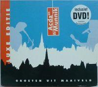 Cover Acda en de Munnik - Groeten uit Maaiveld
