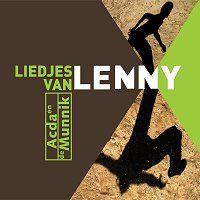 Cover Acda en de Munnik - Liedjes van Lenny