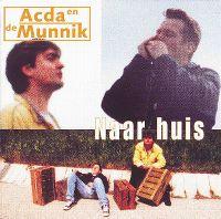 Cover Acda en de Munnik - Naar huis