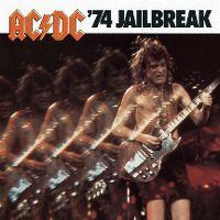 Cover AC/DC - '74 Jailbreak