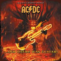 Cover AC/DC - ...And There Was Guitar!