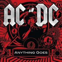 Cover AC/DC - Anything Goes