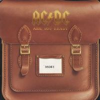 Cover AC/DC - Are You Ready