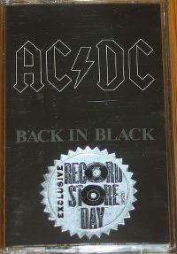 Cover AC/DC - Back In Black