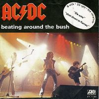 Cover AC/DC - Beating Around The Bush