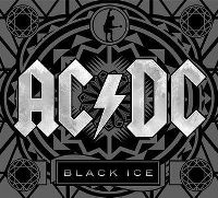 Cover AC/DC - Black Ice