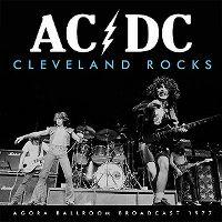 Cover AC/DC - Cleveland Rocks