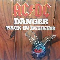 Cover AC/DC - Danger