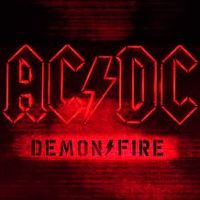 Cover AC/DC - Demon Fire