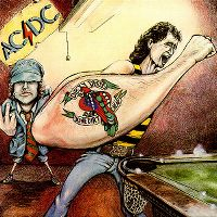 Cover AC/DC - Dirty Deeds Done Dirt Cheap