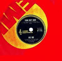 Cover AC/DC - Dog Eat Dog