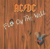 Cover AC/DC - Fly On The Wall