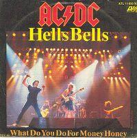 Cover AC/DC - Hells Bells