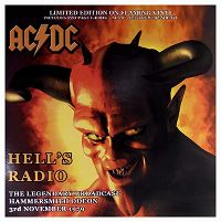 Cover AC/DC - Hell's Radio