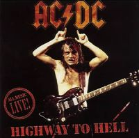Cover AC/DC - Highway To Hell (Live)