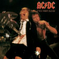 Cover AC/DC - If You Want Blood