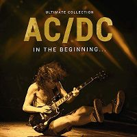 Cover AC/DC - In The Beginning...