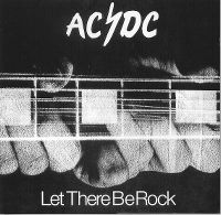 Cover AC/DC - Let There Be Rock