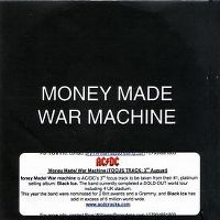 Cover AC/DC - Money Made