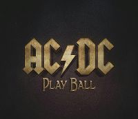 Cover AC/DC - Play Ball