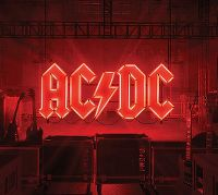 Cover AC/DC - Power Up