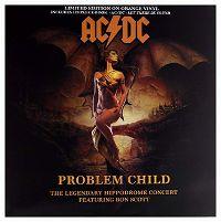 Cover AC/DC - Problem Child