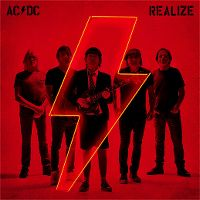 Cover AC/DC - Realize