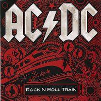 Cover AC/DC - Rock N Roll Train