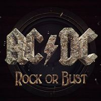 Cover AC/DC - Rock Or Bust