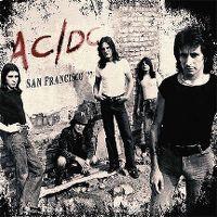 Cover AC/DC - San Francisco '77