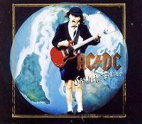 Cover AC/DC - Satellite Blues
