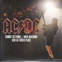 Cover AC/DC - Shoot To Thrill (Live At River Plate)