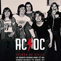 Cover AC/DC - Tasmanian Devils