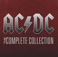 Cover AC/DC - The Complete Collection