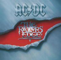 Cover AC/DC - The Razors Edge