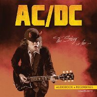 Cover AC/DC - The Story So Far...