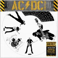 Cover AC/DC - Through The Mists Of Time