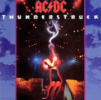 Cover AC/DC - Thunderstruck