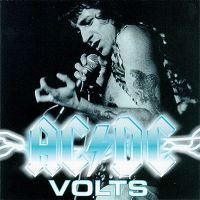 Cover AC/DC - Volts