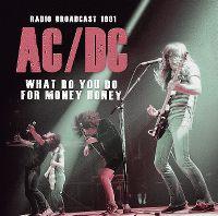 Cover AC/DC - What Do You Do With Money Honey